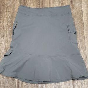 Royal Robbins Athletic Skirt